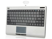 Wireless Slim Touch Keyboard