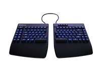 Freestyle Edge Split Gaming Keyboard