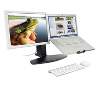 Neo-Flex® LCD Laptop Lift Stand