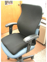 Sacro Ease Ergo Chair Makeover