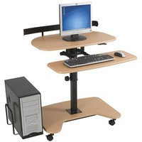 Hi-Lo Workstation