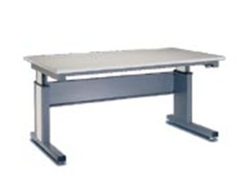 Workbenches - Electric and Crank Height Adjustable