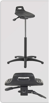 ErgoPerfect Sit-Stand