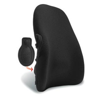 CustomAIR Backrest Support