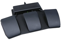 Triple Foot Pedal for Advantage2