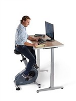 C3-DT3 Bike Desk