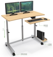 Ergo E Eazy Workstation