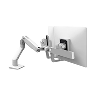 HX Desk Dual Monitor Arm