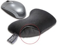 Non-Skid Mouse Cushion