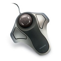 Orbit Optical Trackball