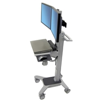 Neo-Flex® Dual WideView WorkSpace