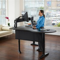 Sierra HX™ Electric Height Adjustable Desk