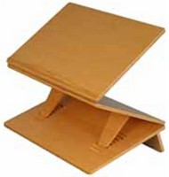 Sit Stand Writing Platform
