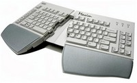 Maxim Split Keyboard