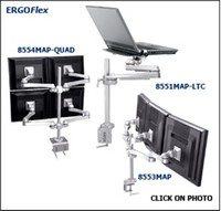 ErgoFlex Laptop Support
