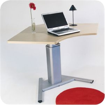 Move Spring Height Adjustable Desk