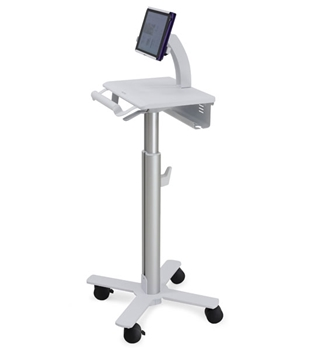 StyleView Tablet Cart, SV10