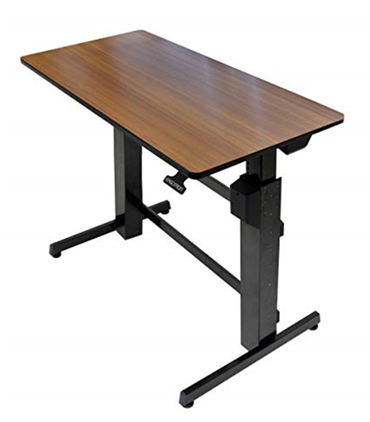 WorkFit-D, Sit-Stand Desk