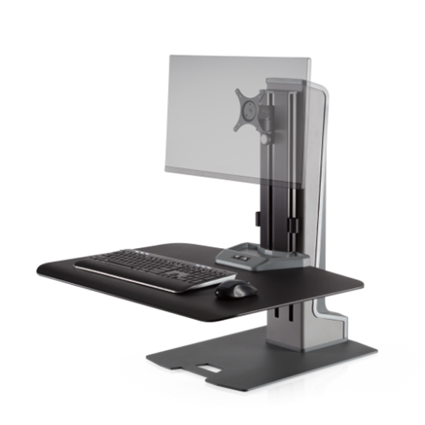 Winston-E Sit-Stand Workstations